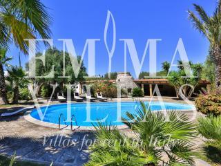 Villa Manco 12 - Lecce vacation rentals