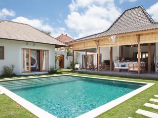 Fantastic 4 bedrooms Villa at Kudeta Oberoi - Seminyak vacation rentals