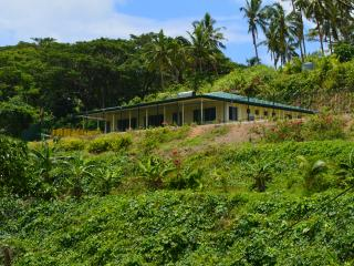 Thakurs Hilltop Retreat Savusavu - Savusavu vacation rentals