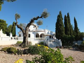 Lovely 5 bedroom Villa in L'Ametlla de Mar with Television - L'Ametlla de Mar vacation rentals