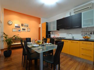 Beautiful apt ARANCIO next to Piazza delle Erbe and the daily market - Padua vacation rentals