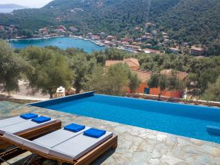 Cozy Villa with Internet Access and A/C - Sivota vacation rentals