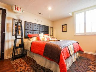 Cozy & Chic Private Studio Apartment - Nashville vacation rentals