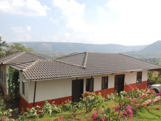 Meadow View from the Hillcrest - Satara vacation rentals