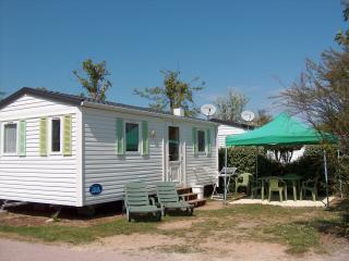 location mobil home ile d'oléron la cotinière 17 - La Cotiniere vacation rentals