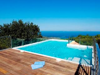VILLA CALLIOPE IN SORRENTO WITH SEA VIEW - Sorrento vacation rentals