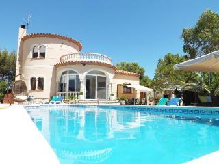 Villa mIA - L'Ametlla de Mar vacation rentals