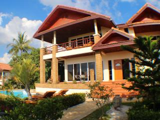 Villa Isaara – 4 Bedroom Seaview Pool Villa - Ko Lanta vacation rentals