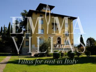 Lovely 1 bedroom Villa in Sirmione with Internet Access - Sirmione vacation rentals