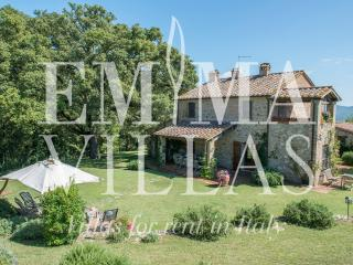 Spacious Villa with Internet Access and A/C - Siena vacation rentals