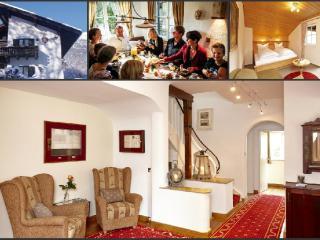 Vacation Home in Garmisch-Partenkirchen - 467615 sqft, bright, comfortable, quiet (# 9090) - Garmisch-Partenkirchen vacation rentals