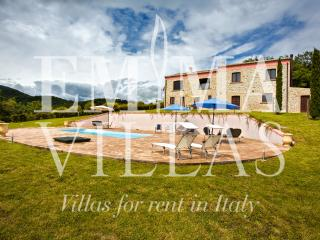 Bright Villa with Internet Access and A/C - Chieti vacation rentals