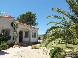Villa Lorenza - L'Ametlla de Mar vacation rentals