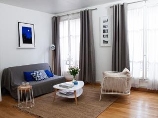 Suite Place des Vosges - Paris vacation rentals