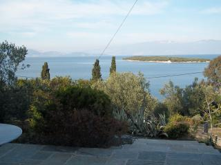 a marvelous and quiet house with a wonderfull view - Amaliapolis vacation rentals