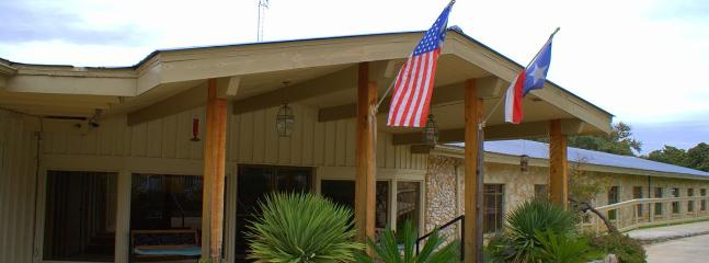 The Lodge at Cypress Falls - Image 1 - Wimberley - rentals