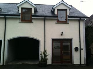 Perfectly located townhouse. - Graiguenamanagh vacation rentals