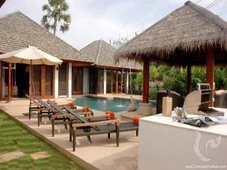3 bdr Villa for short-term rental  Phuket - Bang Tao PH-V-3bdr-18 - Surin Beach vacation rentals