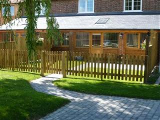 Barley Cottage , Chiddingly, East Sussex - Chiddingly vacation rentals