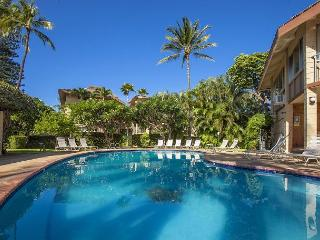 Haleakala Shores #B-309 2/2  Across From Kamaole lll Great Rates!! Sleeps 6 - Kihei vacation rentals