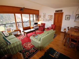 CONFIT 3BR-terrace in front of Via Lattea byKlabHouse - Claviere vacation rentals