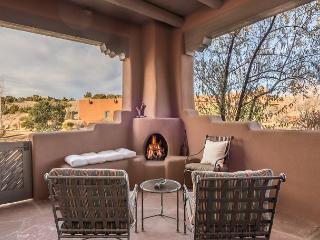 Villa del Norte - Luxury adobe with mountain views, fireplaces and more... - Santa Fe vacation rentals