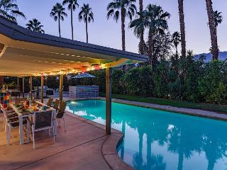 Birdie Paradise~SPECIAL TAKE 15%OFF ANY 5NT STAY THRU 6/30 - Palm Springs vacation rentals