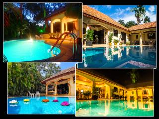 """COCONUT PARADISE VILLAS"" Luxury Villa Holidays! - Nai Harn vacation rentals"