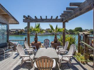 Spacious two bedroom home with additional studio on desirable Seadrift Lagoon - Stinson Beach vacation rentals