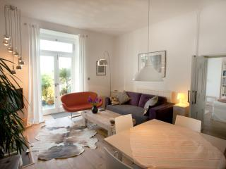 Bristol Luxury Garden Apartment in a Listed House - Bristol vacation rentals
