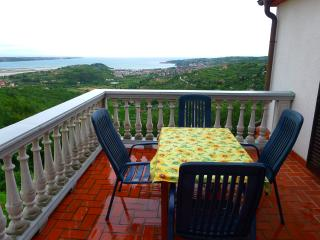Amazing View Penthouse Apartment - Portoroz vacation rentals