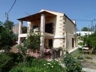 1 bedroom Villa with Internet Access in Vouves - Vouves vacation rentals