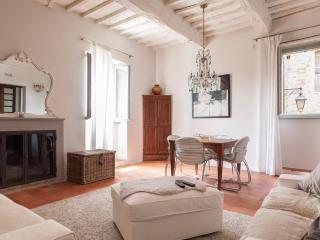 Stunning Medieval Village Townhouse - Marsciano vacation rentals