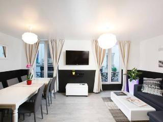 SPACIOUS 3 Bedrooms / 2 BR / CENTRE / 130 sqm / - Paris vacation rentals