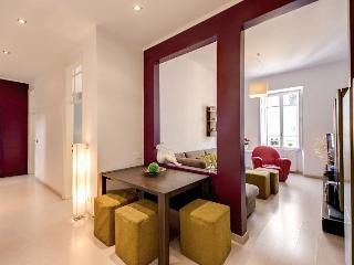 Spacious, modern apartment in the heart of Rome - Rome vacation rentals