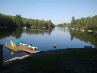 Nice Cottage with Internet Access and A/C - Haliburton vacation rentals