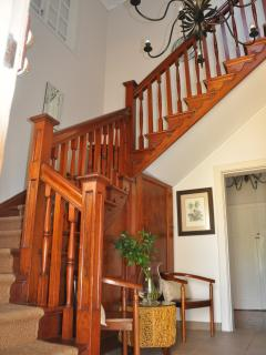 Bali On The Ridge Bed  and Breakfast - Durban vacation rentals