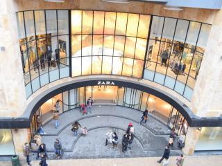 City center Brussel 2.22 - Ixelles vacation rentals
