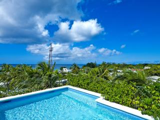 Two bedroom apartment boasting stunning sea views - Mullins vacation rentals