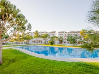 Pool, 600 m from La Barrosa beach - Novo Sancti Petri vacation rentals