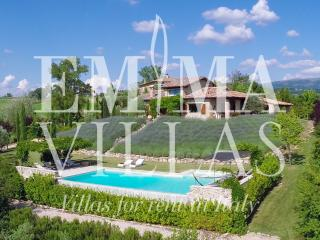 Bright 5 bedroom Villa in Todi - Todi vacation rentals