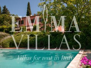 Charming 4 bedroom Villa in Pisa with Internet Access - Pisa vacation rentals