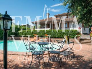 Bright Villa with Internet Access and A/C - Perugia vacation rentals