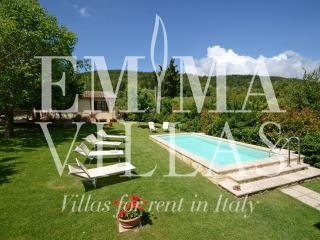 Beautiful Villa with Internet Access and A/C - Siena vacation rentals