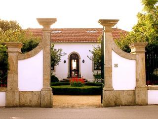 Nice Villa with Television and Central Heating - Santa Maria da Feira vacation rentals