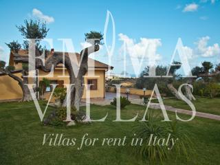 Perfect Villa with Deck and Internet Access - Palermo vacation rentals