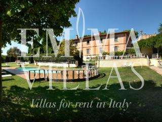Comfortable Villa with Internet Access and A/C - Cortona vacation rentals