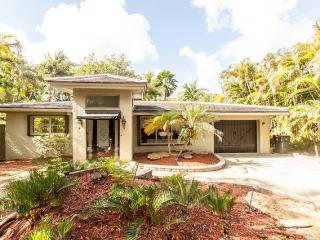 vacation palace / 4/2  water front home - Fort Lauderdale vacation rentals