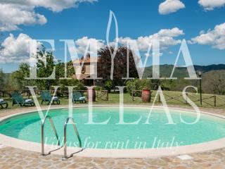 Perfect Villa with Internet Access and A/C - Siena vacation rentals