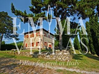 Bright Siena Villa rental with Internet Access - Siena vacation rentals